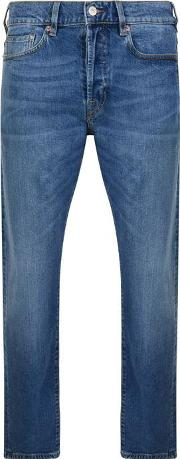 Comfort Stretch Jeans
