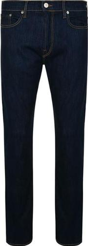 Rinse Tapered Jeans
