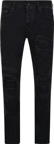 Rocco Patch Jeans
