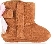 Girls Jesse Bow Boots