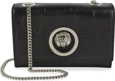 1b49343b22 Lion Mini Cross Body Bag. Follow versus versace ...