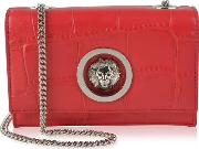 Lion Mini Cross Body Bag