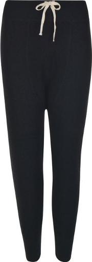 Cashmere Jogging Bottoms