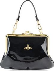Vivienne Westwood Accessories Small Orb Chain Bag