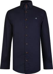 Three Button Shirt