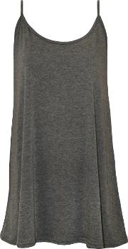 Laura Stappy Cami Swing Vest Top