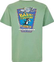 Bark Future Artist T Shirt