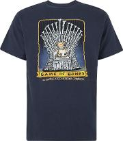 Game Of Bones Artist T Shirt