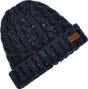 Hollis Cable Nepp Beanie Hat