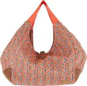 Maidan Jacquard Shopper Bag
