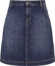 Ria Denim Skirt