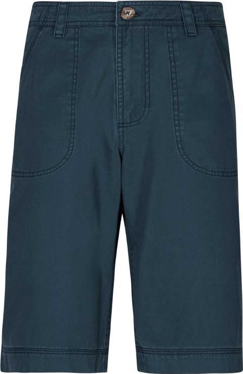 Romie Relaxed Casual Short Moonlight Blue Size 38