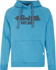 Rovern Graphic Appliqe Hoodie