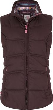 Susa Wadded Gilet