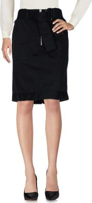 3.1 Phillip Lim Skirts Knee Length Skirts