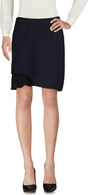 3.1 Phillip Lim Skirts Knee Length Skirts Women