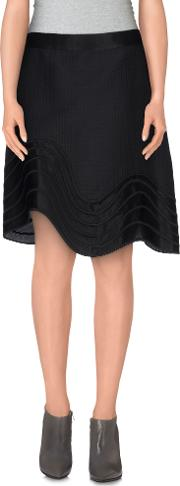 3.1 Phillip Lim Skirts Mini Skirts