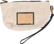 A.n.g.e.l.o. And Partners Small Leather Goods Pouches Women