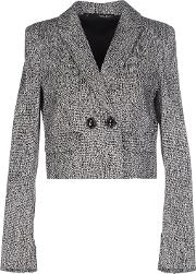 . Suits And Jackets Blazers