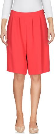 . Trousers Bermuda Shorts