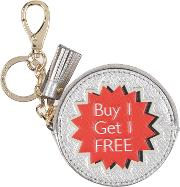 Small Leather Goods Key Rings
