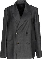 A.p.c. Suits And Jackets Blazers