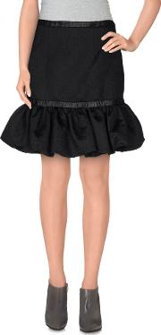 Skirts Knee Length Skirts