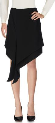 Cmeo Collective Skirts Knee Length Skirts
