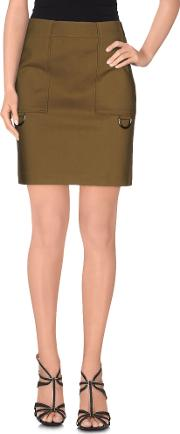 Cmeo Collective Skirts Mini Skirts