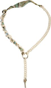 Collection Privee L'ux Jewellery Necklaces Women