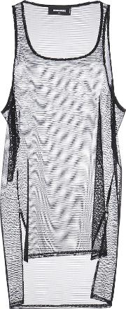 Topwear Vests Women