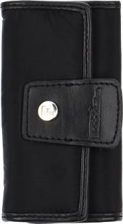 Ferre' Milano Small Leather Goods Key Rings Women