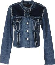 Denim Denim Outerwear Women