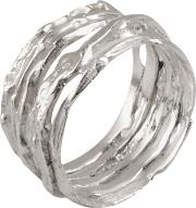 Kller Collection Jewellery Rings Women