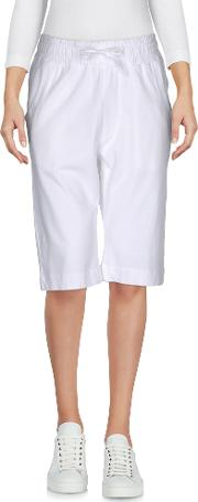 Trousers Bermuda Shorts