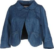 Levi's Vintage Clothing Denim Denim Outerwear