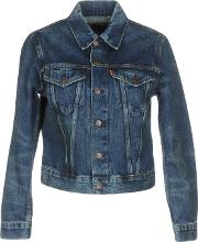 Levi's Vintage Clothing Denim Denim Outerwear Women
