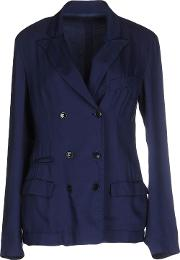 M.grifoni Denim Suits And Jackets Blazers