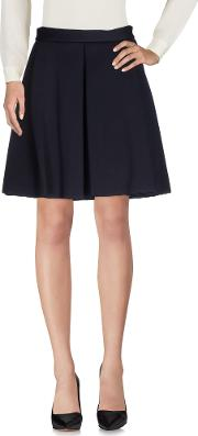 P.a.r.o.s.h. Skirts Knee Length Skirts Women