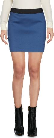 P.a.r.o.s.h. Skirts Mini Skirts Women