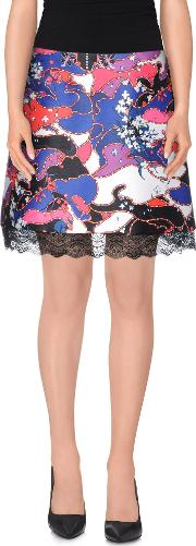 Piccione Piccione Skirts Knee Length Skirts Women