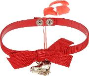 Red V Jewellery Necklaces