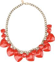 Red V Jewellery Necklaces Women