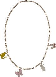 Rose' A Pois Jewellery Necklaces Women