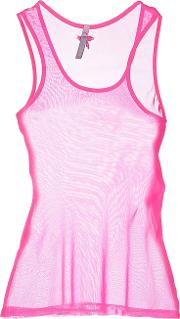 Scee By Twin Set Topwear Vests