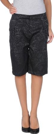 Trousers Bermuda Shorts Women