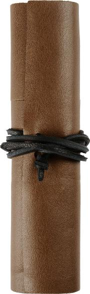 Small Leather Goods Pouches