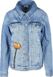 Denim Denim Outerwear