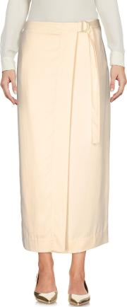 Twin Set Simona Barbieri Skirts 34 Length Skirts