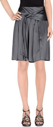 Twin Set Simona Barbieri Skirts Knee Length Skirts Women